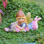 Gumnut Fairy w/Bilby