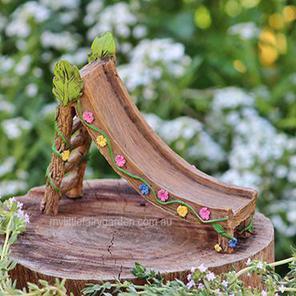 Miniature Fairy Slide