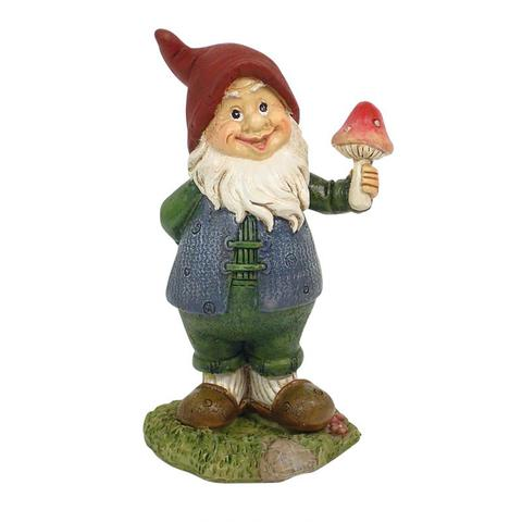 Gnome Miniature Fairy Garden