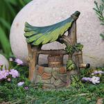 Wishing Well Miniature Fairy Garden