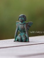 Jade The Iron Fairies