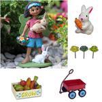 Jewel's Garden Kit Fairy Garden