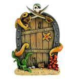 Pirate Door Miniature Fairy Garden