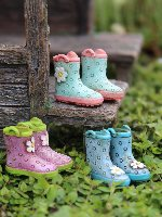 Miniature Wellies Gum Boots