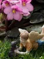 Ross Fairy Miniature Garden