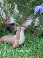 Sealion Miniature Fairy Garden