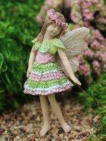 Sidney Fairy Miniature Garden