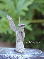 Sophie The Iron Fairies