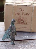 Tia The Iron Fairies