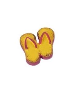 Miniature Flip Flops Thongs Gypsy Garden