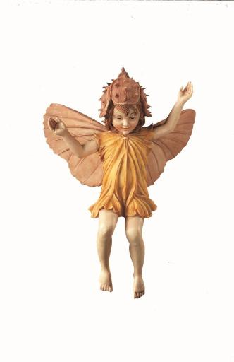 Beechnut Flower Fairy Figurine
