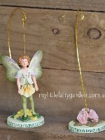 Flower Fairy Collectors Indoor Stand