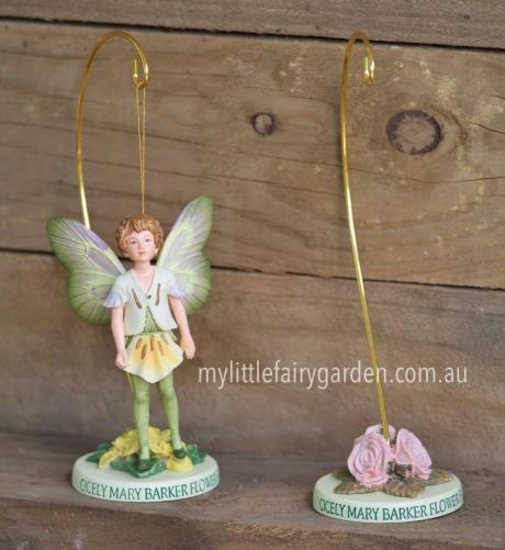 Flower Fairy Collectors Indoor Stand