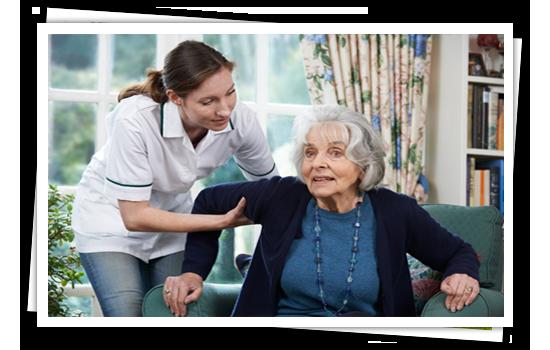 Assisted Living for Elderly in Houston