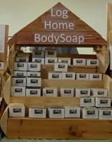 Log Home Body Soap Testimonials