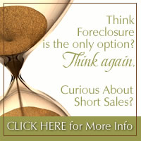 Think Foreclosure is the only option? Think again. -  Click Here To Get Information On Short Sales