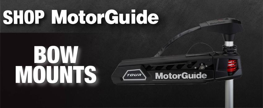 Trolling motors motorguide MotorGuide Complete