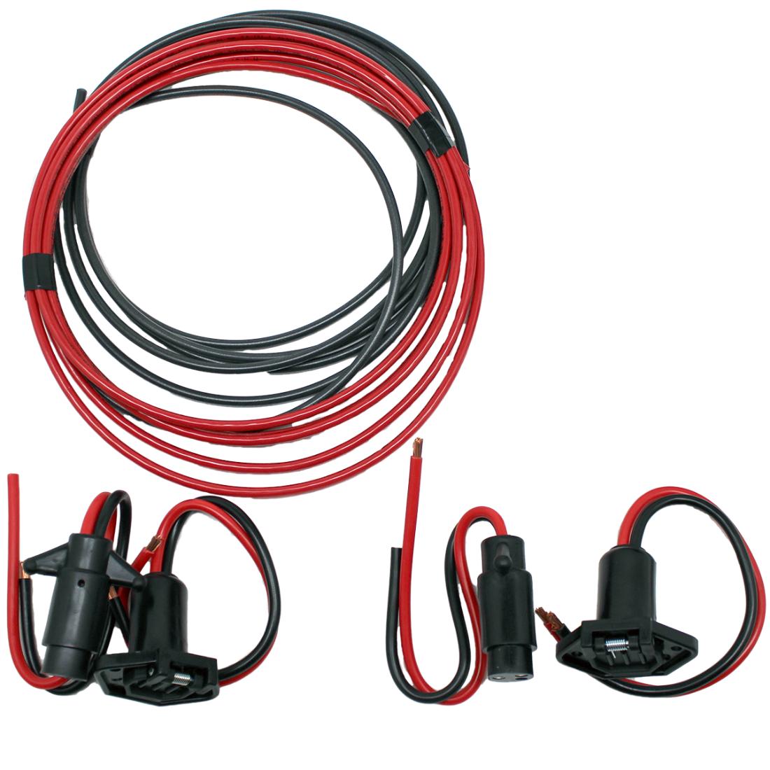 nucanoe motor wiring kit rh tristatetrollingmotor com minn kota trolling motor wiring kit trolling motor wiring kit 6 gauge