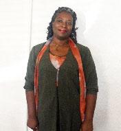 Sis. Tammy Parker - Church Secretary