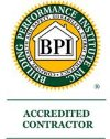 Building Performance Institute Certification