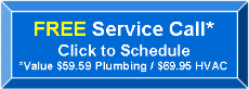 Free Service Call; click to schedule.