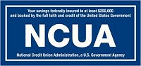 UAW MO-KAN Federal Credit Union is a member of the NCUA