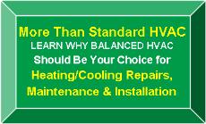 Why Choose Balanced HVAC