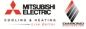 certified Mitsubishi contractor
