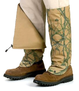 snake gaiters for women