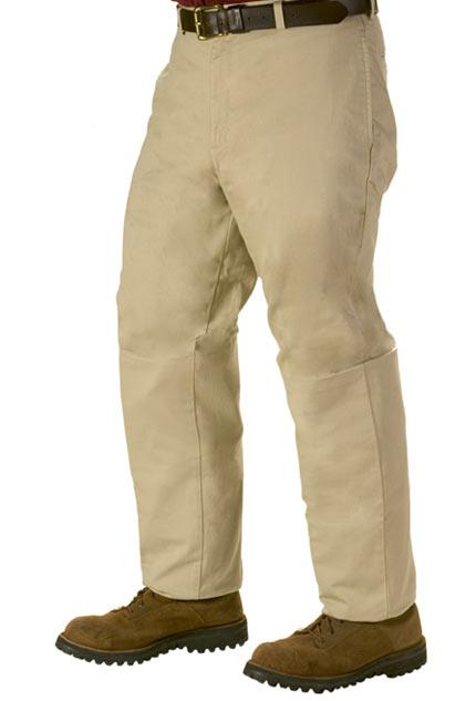 SnakeArmor hunting pants