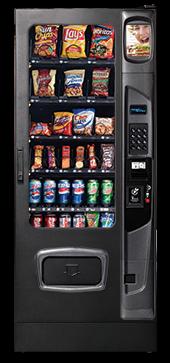 Alpine VT3000 vending machine