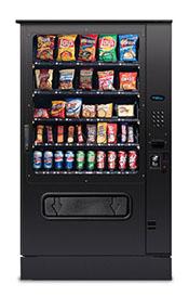 outsider combo vending machine
