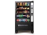 buy a combo vending machine in Perth WA