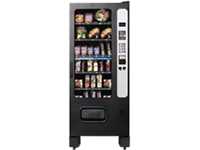 Buy a frozen prodct vending machine in Perth WA
