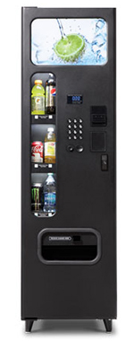 Summit CB300 vending machine