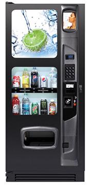 Summit 500 drink vending machine