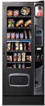 alphine combi 300 vending machine