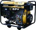 Kipor Diesel Generator Parts