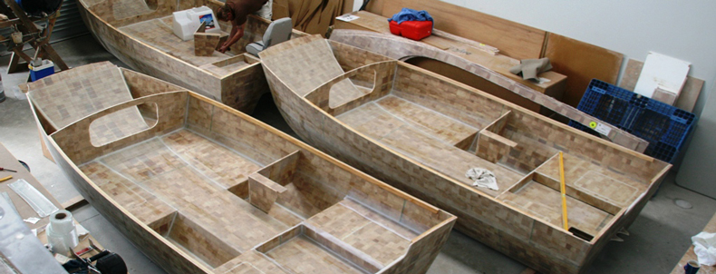 Diy Catamaran Kits Diy Tender Kits