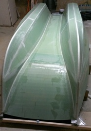 3.2m DuFlex Foam Ripple