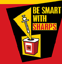 Maryland Sharps Removal
