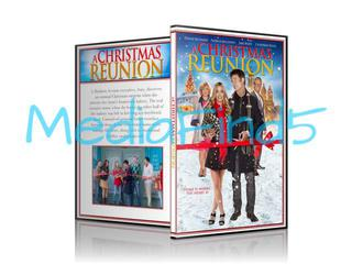 Love Nikki Christmas Reunion.Downloadable Dvd Cases