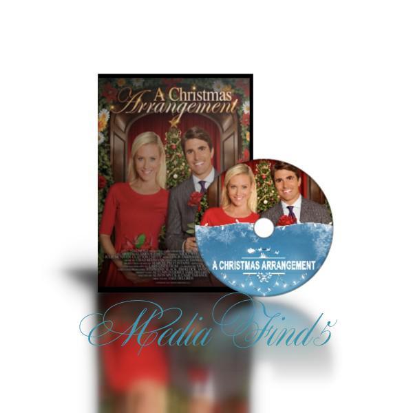 A Christmas Arrangement.A Christmas Arrangement 2018