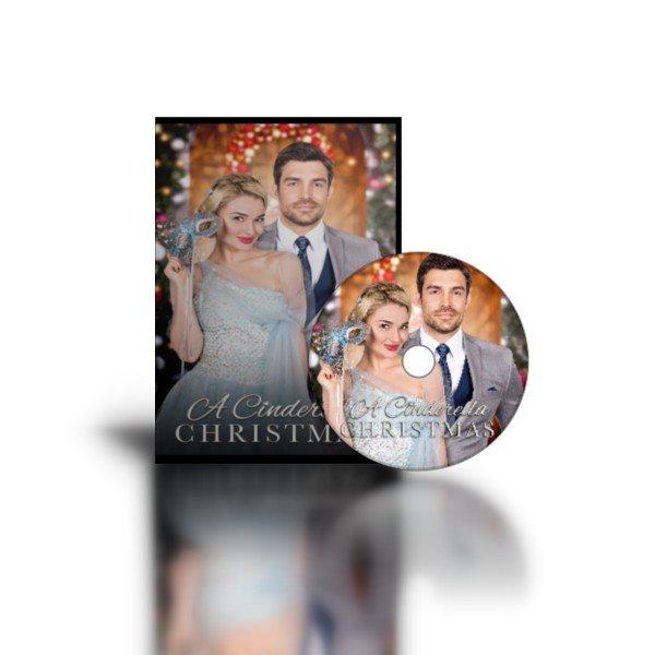 A Cinderella Christmas.A Cinderella Christmas