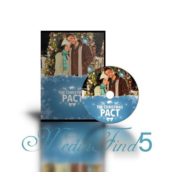 The Christmas Pact.Christmas Pact The