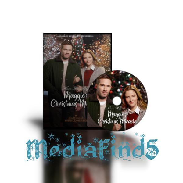 Maggies Christmas Miracle.Karen Kingsbury S Maggie S Christmas Miracle