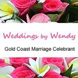 Wendy Marshall - Marriage Celebrant