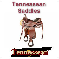 Tennessean Saddles - Home