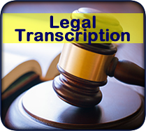 Legal Transcription Atlanta