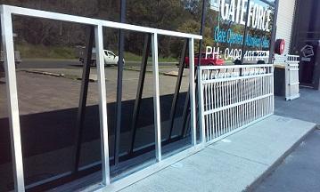 gate frames diy brisbane